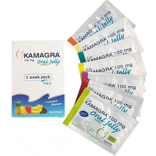 Orjinal Kamagra