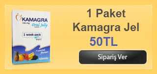 Kamagra Jel 1 Kutu