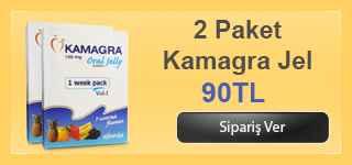 Kamagra Jel 2 Kutu